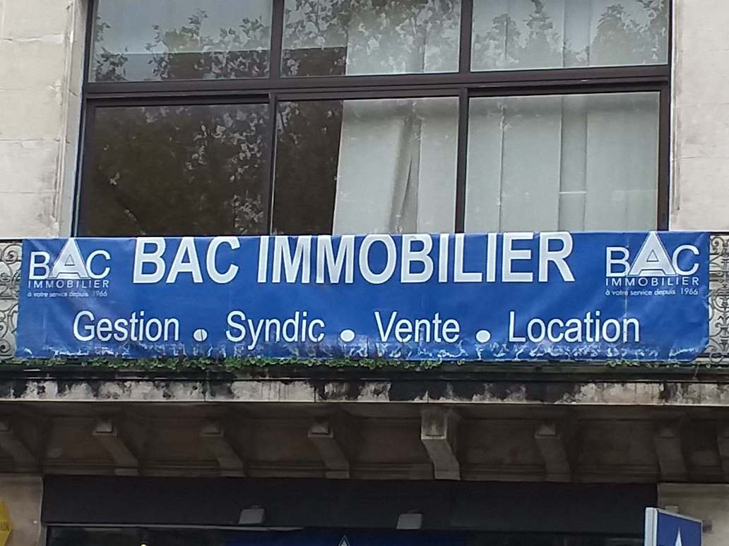 BAC Immobilier